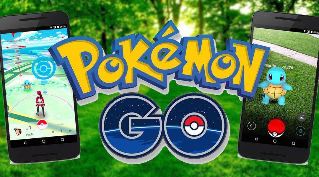 Pokémon Go des dérives de sécurité informatique vont apparaitre