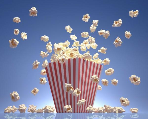 Popcorn Time le plus vicieux rançongiciel de cette année